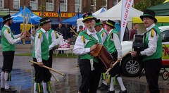 Exmouth Carnival October 2014