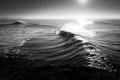 Steamer Lane (photo.allen) Tags: california usa santacruz waves surfing steamerlane