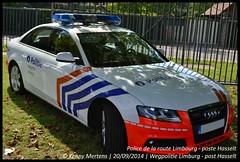 Wegpolitie (WPR) Limburg (gendarmeke) Tags: de la belgium belgique belgie belgi police route federal polizei limburg belgien belge politie federale wpr fdral limbourg fdrale federalepolitie federaal wegpolitie