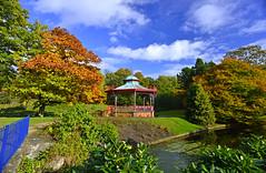 Bandstand..   Sefton park... (charles4946) Tags:
