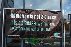 Stamford 2014 Shatterproof Challenge (ShatterproofHQ) Tags: stamford rappel fundraiser addiction rappelling recovery overtheedge shatterproof shatterproofchallenge shatterproofhq weareshatterproof