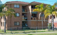 11/54-58 Broomfield Street, Cabramatta NSW