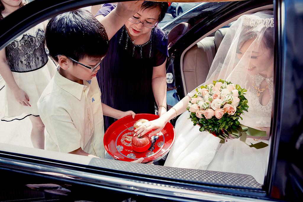 昆德&鈺婷Wedding-066