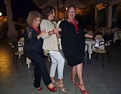 Una bella serata di musica all'Hotel Ariston di Taormina (Luigi Strano) Tags: portraits sicily taormina ritratti sicilia hotelaristontaormina