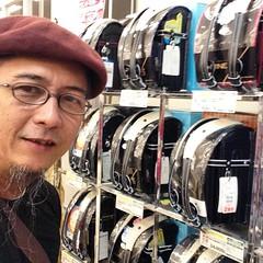 ผ่านมาดูราคากระเป๋านักเรียนของญี่ปุ่นถึงรู้ว่าราคาไม่ธรรมดาเลยเรา ราวๆ 50,000 เยนทีเดียวครับ #talontv #talongin #japan