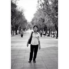 once of me my photograph    ถ้าไม่มีผู้หญิงคนนี้ ผมคงเหมือนคนทำงานที่ไม่มีนาฬิกา ไม่รู้เวลา คงเหมือนคนเดินป่าที่ไม่มีเข็มทิศ ไม่รู้ทาง
