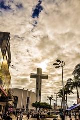 Igreja no centro de Arapiraca (Jnior Tigre) Tags: caruaru diversas lightroom edio worksho facundo exerccio tratamento rafaelfacundo