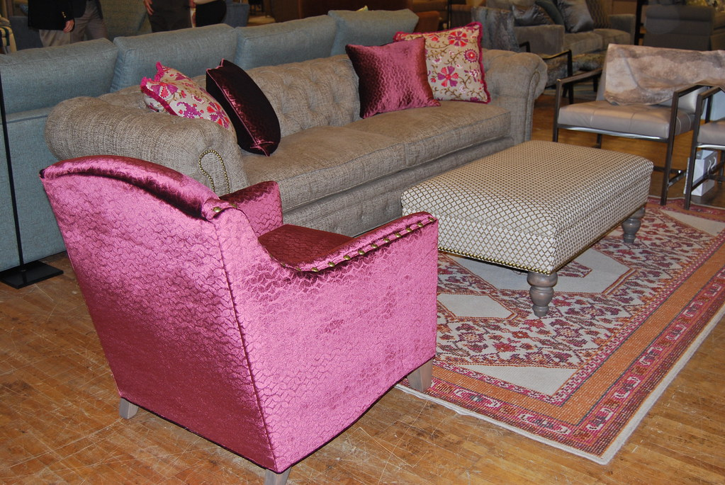 Norwalk Chester Sofa (Brianu0027s Furniture) Tags: Fall Sahara Metal George Chair  Chairs Market