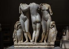 3 graces (BiGYaN, বিজ্ঞান) Tags: nyc newyork stone us metropolitanmuseum metropolitanmuseumofart metmuseum 2014
