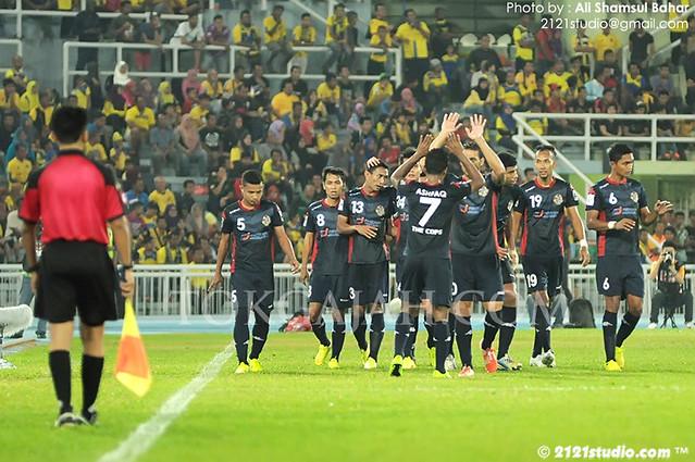 09 | Pahang vs PDRM