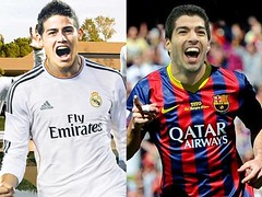 The Top 5 Most Expensive Football Transfer Players in 14-15 (2014/2015) Season (Daftar Harga) Tags: football players transfer 1415 mostexpensive 20142015
