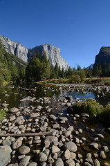 Monolith (Danny G Domingo) Tags: yosemite yosemitenationalpark elcapitan yosemitevalley mercedriver gatesofthevalley