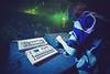 Ceephax Acid Crew (emma catlady) Tags: party music club bristol livemusic clubbing nightclub rave nightlife tiki clubbers tapt nightlifephotography theblackswan neverlutionsoundsystem