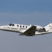 EFD Eisele Flugdienst Cessna 525 CitationJet D-ICSS