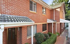 19/2 Station Avenue, Concord West NSW