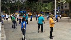 Torneo Amistad Petanca 2014