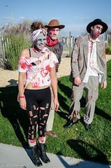 NJ Zombie Walk - Asbury Park - LIII (RGL_Photography) Tags: newjersey unitedstates asburypark monmouthcounty zombies zs jerseyshore walkers walkingdead zombiewalk zombieapocalypse greymatters nikon18105mmf3556vr nikond7000 greetingfromasburypark newjerseyzombiewalk2014 zombiesvsbraincancer