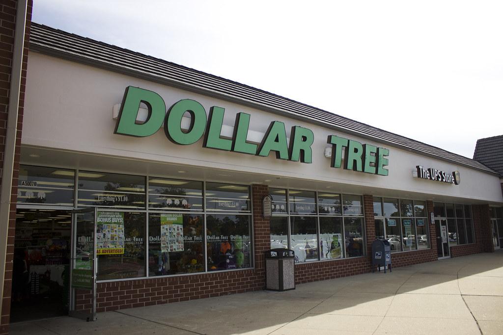 Dollar Tree Virginia Beach Va