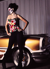 "Sugar Skull Photo Shoot • <a style=""font-size:0.8em;"" href=""http://www.flickr.com/photos/85572005@N00/15480599839/"" target=""_blank"">View on Flickr</a>"