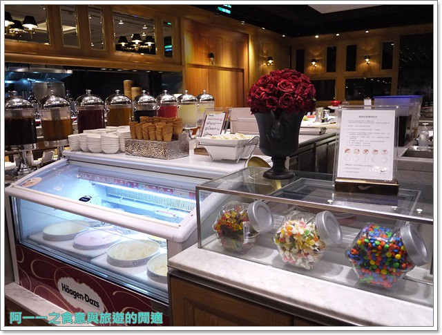 捷運世貿台北101美食饗食天堂吃到飽buffet海鮮螃蟹image048