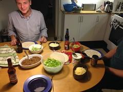 Bungan tipsar 10/10 (Atomeyes) Tags: tacos mat l petter bungan