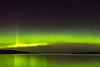 ChristmasNightSky-20140927-44 (Frank Kloskowski) Tags: christmas sky reflection night skyscape stars landscape michigan upperpeninsula lakesuperior northernlights auroraborealis pnight