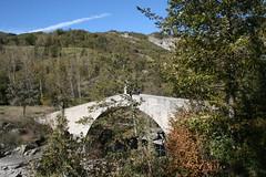 Sentiero Matilde (SergioBarbieri) Tags: shadow ombra torrent stonebridge torrente cadignano ponteinpietra collinareggiana reggianahill