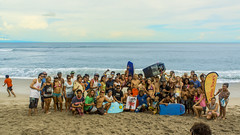 Torneo Cedros 2014 (Wave of Pixels) Tags: family friends people amigos beach sand costarica surf weekend surfing montezuma surfers comunidad surfcontest grupal cedros bodyboarders peninsuladenicoya mirrorlesscamera sonynex5n