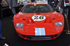 #26 - Ford GT 40 MkIII P/1109 (1966) (Transaxle (alias Toprope)) Tags: auto show red classic cars ford beauty car wheel vintage essen nikon power 26 stripes wheels voiture exhibition 1966 historic retro coche soul carros tc classics carro techno oldtimer motor 40 autos gt veteran macchina carshow coches veterans voitures toprope gt40 racingstripes mkiii technoclassica macchine klassik classica d90 midship midengine no26 motorklassik rmr p1109 startingnumber midshipengine centralengine