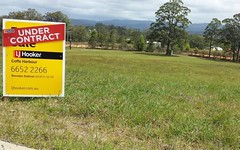 Lot 6 Thoroughbred Close, Nana Glen NSW