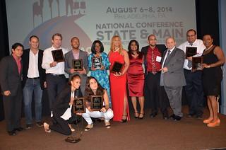 2014 ACM/NAMAC Conference