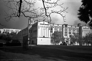 Point Grey High School (2012) #00