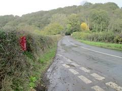Sowton Bridge EX6 411 Christow Dartmoor (Bridgemarker Tim) Tags: paths letterboxes christow ex6 devonbridges