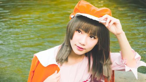 千石撫子 画像19