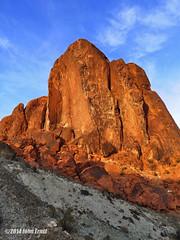 Red Rock, Blue Sky (jcernstphoto) Tags: valleyoffire landscapes desert nevada redrock mohave