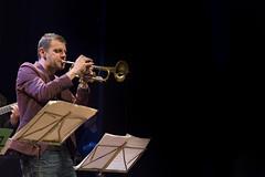 (Smarti*) Tags: milano jazz concerto colorsoflife fabriziobosso ericmarienthal waltermuto teatrorosetum lucascansani lorenzodefinti giorgioditullio