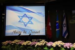 Congesso 2014 - Noite de Israel