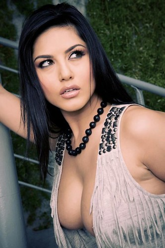 Sunny leone without clothes consider