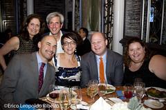 Susan Lemor / Dan Rocker / Walter Vega / Kelli Knabe / Andrew Freedberg / Leslie Roberts Freedberg