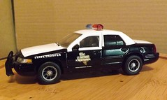 1-32 Texas DPS ford with leds (1) (Badge764_diecast) Tags: trooper car police sheriff statetrooper replicas texashighwaypatrol tdps texasdps badge764 badge764diecast workingledlights 132scalediecast