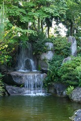 Jardín japonés y Museo Blanes, Octubre 2014 (© fOto) Tags: uruguay lumix panasonic prado museo montevideo jardín blanes japonés m43 gf3 mirrorless micro43 claudiocigliutti