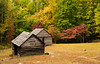 bd-7126.jpg (billdavislandscapes) Tags: fall nationalpark tennessee bldgs gsmnp oldstructures