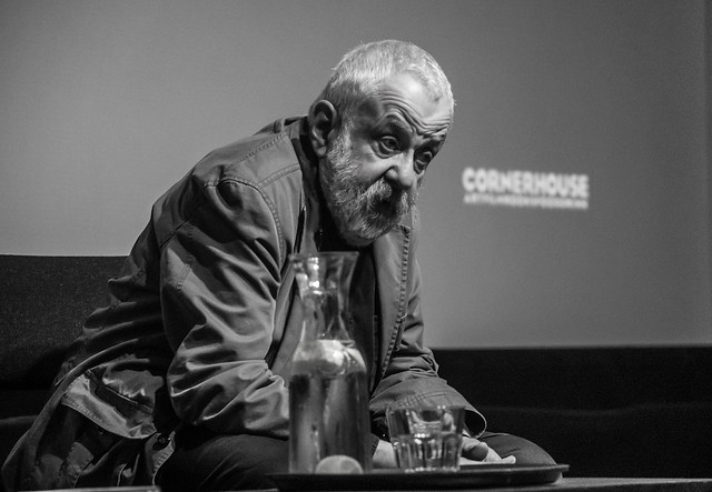 Mike Leigh Q & A Mr Turner pic 22