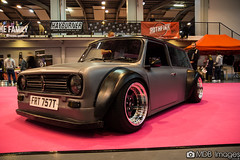 Ultimate Stance 2014 (MDB Images) Tags: show car vw nissan ultimate air low automotive telford bmw static modified mazda audi rims dub splits polished jap jdm stance vdub 2014 stanced mdbimages ultimatestance