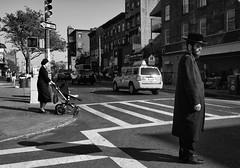 Boro Park (Roy Savoy) Tags: bw blackandwhite streetphotography street city nyc roysavoy newyorkcity newyork blacknwhite streets streettog streetogs ricoh gr2 candid flickr explore candids photography streetphotographer 28mm nycstreetphotography gothamist tog mono monochrome flickriver snap digital monochromatic blancoynegro people
