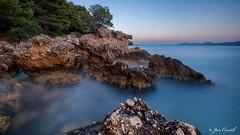 Croatia ivogoe (Jan Canck) Tags: stone nikonafsnikkor1635mmf4gedvr nikon water croatia2016 splitskodalmatinskaupanija sea sky seascape landscapes d810 croatia rocks splitskodalmatinskaupanija ivogoe hr