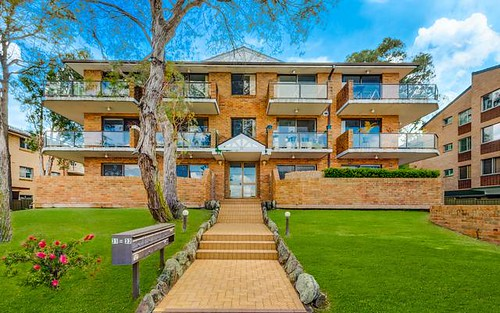 3/31-33 Morrison Road, Gladesville NSW 2111