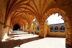Jernimos Monastery, Lisboa, Portugal () Tags: lisboa portugal jernimosmonastery unesco worldheritage canon 6d frank photographer relax vacation sunny 1740l moonfestival