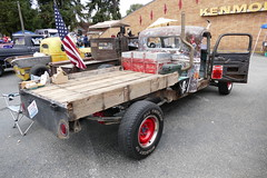 RatTruck (bballchico) Tags: rattruck ratrod ratbastardscarshow carshow 206 washingtonstate