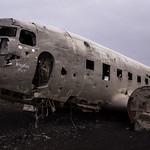 "Douglas DC-3 wreck <a style=""margin-left:10px; font-size:0.8em;"" href=""http://www.flickr.com/photos/148015128@N06/30206466622/"" target=""_blank"">@flickr</a>"